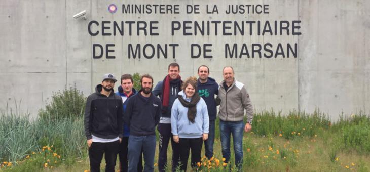 Challenge Pénitentiaire ENEDIS – BBSM