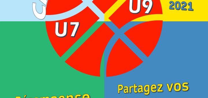 Challenge U7/U9